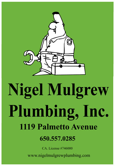 Nigel Mulgrew Plumbing, Inc