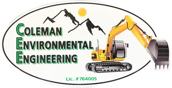 Coleman Environmental Engineering